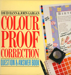 Colour Proof Correction Question and Answer…