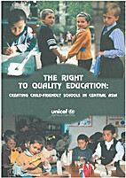 The right to quality education: creating…