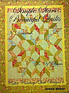 Simple Stars Beautiful Quilts (Calico…