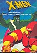 X-Men: Sanctuary, Weapon X and Proteus