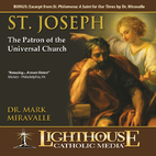 St. Joseph: The Patron of the Universal…