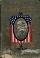 The authentic life of William McKinley ...…