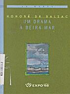Um drama à beira-mar by Honoré de Balzac