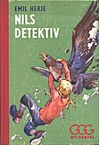 Nils Detektiv by Emil Herje