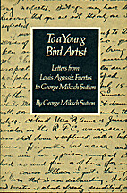 To a Young Bird Artist: Letters from Louis…
