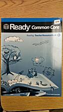 Ready Common Core - Reading (WB)