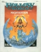 Nightstorm Hollow World Adventure 3…