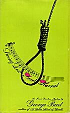 Swing Low, Sweet Harriet by George Baxt