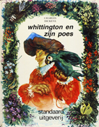 Whittington en zijn poes by Charles Dickens