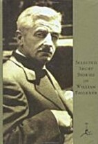 Selected Short Stories of William Faulkner…