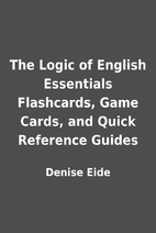 The Logic of English Essentials Flashcards,…