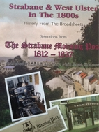Strabane & West Ulster In The 1800s History…