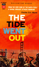 The Tide Went Out by Charles Eric Maine