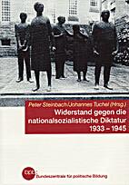 Widerstand gegen die nationalsozialistische…