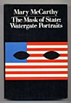 The Mask of State: Watergate Portraits by…