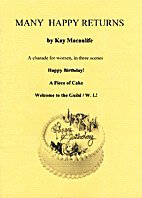 Many Happy Returns by Kay Macaulife