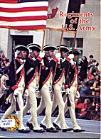REGIMENTS OF THE US ARMY