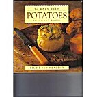 50 Ways with Potatoes by Rosemary Wadey