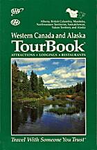 AAA TourBook Western Canada & Alaska (2008)…