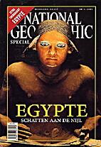 Egypte : schatten aan de Nijl by Peter…