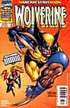 Wolverine (1988) #133 - Losing Control by…
