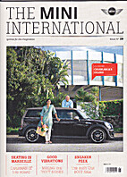 The Mini International 39 by Jennifer…