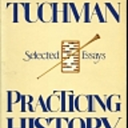 "barbara tuchman essays Save time and order ""the black death"" by barbara tuchmanessay editing for only per page."