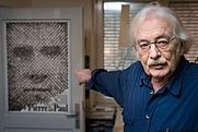 Author photo. Hans Hillmann