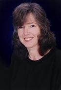 Author photo. Ellen Hodgson Brown