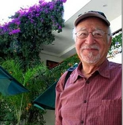 Author photo. James Weinstein (1926-2005) courtesy of <a href=&quot;http://www.inthesetimes.com&quot;>In These Times</a> (www.inthesetimes.com)