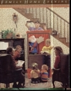 Family Home Evening 1982: Delight in the Law…