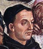 Author photo. <a href=&quot;http://commons.wikimedia.org/wiki/File:Fra_Angelico_portrait.jpg&quot; rel=&quot;nofollow&quot; target=&quot;_top&quot;>http://commons.wikimedia.org/wiki/File:Fra_Angelico_portrait.jpg</a>
