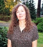 Author photo. Wayne C. Roth