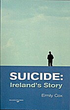 Suicide : Ireland's story by Emily Cox