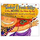 Today I Feel Silly by Jamie Lee Curtis