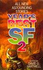 Year's Best SF 2 - David G. Hartwell