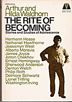 The rite of becoming : stories and studies…