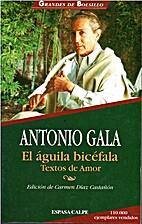 El Aguila Bicefala (Biblioteca Antonio Gala)…
