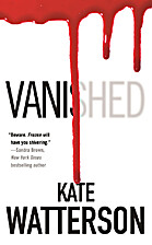 Vanished by Kate Watterson