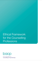 Ethical Framework for the Counselling…