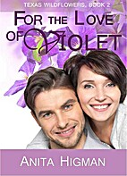 For The Love of Violet (Christian…