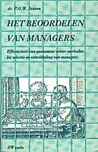 Het beoordelen van managers : effectiviteit…