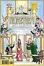 Promethea # 25