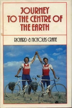 Journey to the Centre of the Earth by…