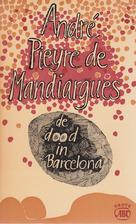 The Margin by André Pieyre de Mandiargues
