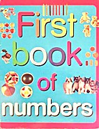 First Book Of Numbers by No Author