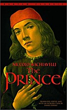 The Prince[Paperback,1985] by Nicolo…