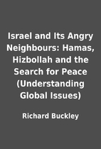 Israel and Its Angry Neighbours: Hamas,…