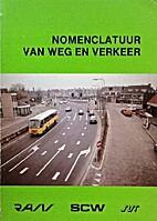 Nomenclatuur van weg en verkeer