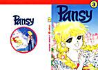 Pansy 3 by Mariko Okumura
